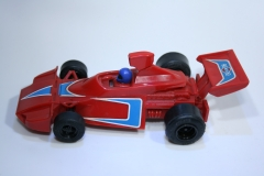 645 Brabham BT44B 1975 Scalextric C104 Martini Boxed