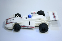 752 Brabham BT44B 1975 Scalextric C120 1986 Martini Boxed