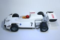 810 Brabham BT44 1975 C Reutemann Carrera 40409 1981 Boxed