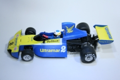 912 Brabham BT44 1976 G Edwards FLY 62301 2015 Boxed