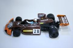 914 Brabham BT44 1974 J Watson FLY 62103 2015 Boxed