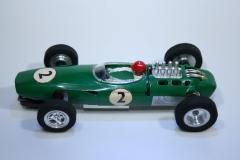 957 Brabham BT3 1962 J Brabham Atlas AT206