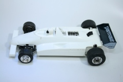 1369 Brabham BT49C 1981-82 N Piquet Scalextric C139 1982 Pre Production