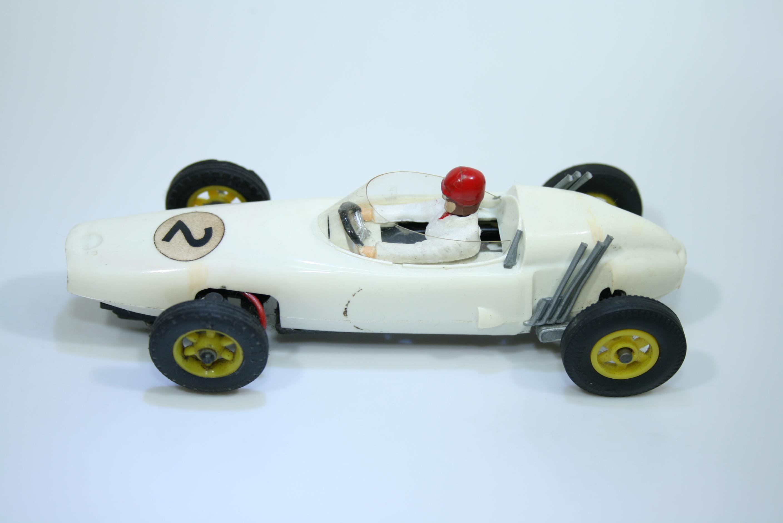 1239 BRM P57 1962 G Hill VIP R63 1963 Boxed