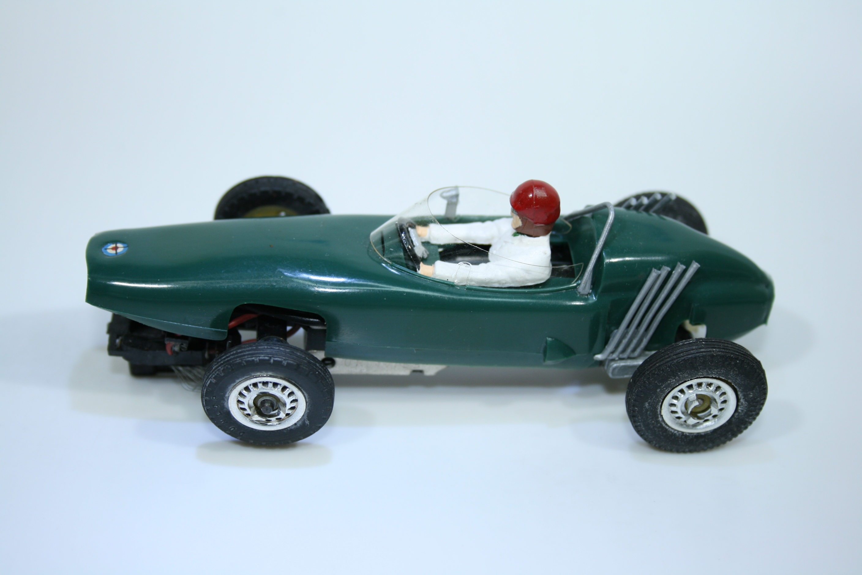 1240 BRM P57 1962 G Hill VIP R63 1963 Boxed