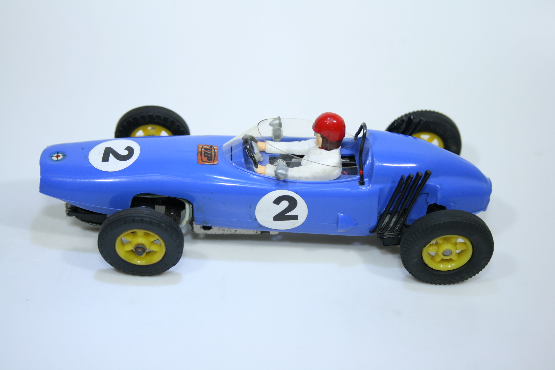 1624 BRM P57 1962 G Hill VIP R63 1963