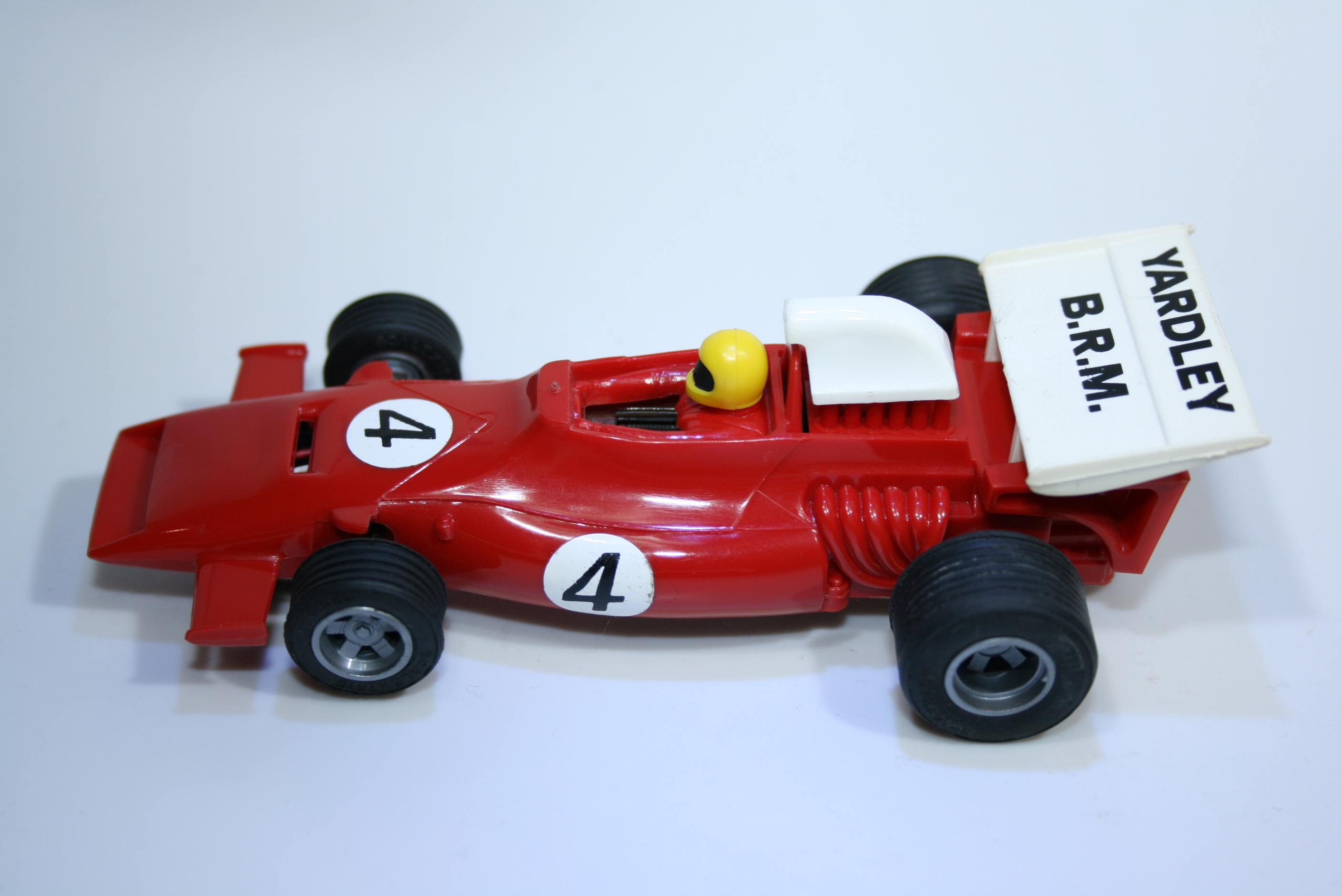 370 BRM P160 1971 - J Siffert Scalextric C051 1975 Boxed