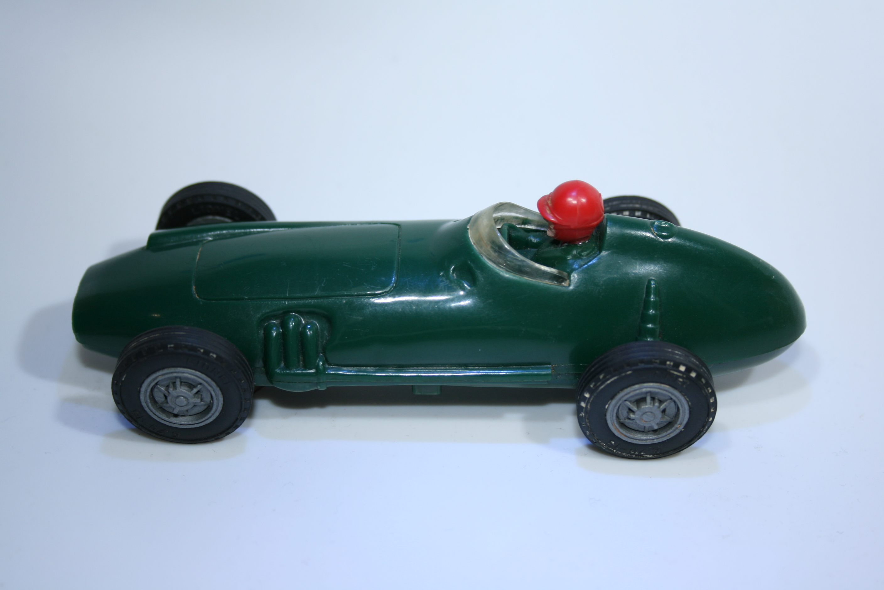 482 BRM P25 1956-1959 S Moss - Lionel - 5211 - 1963