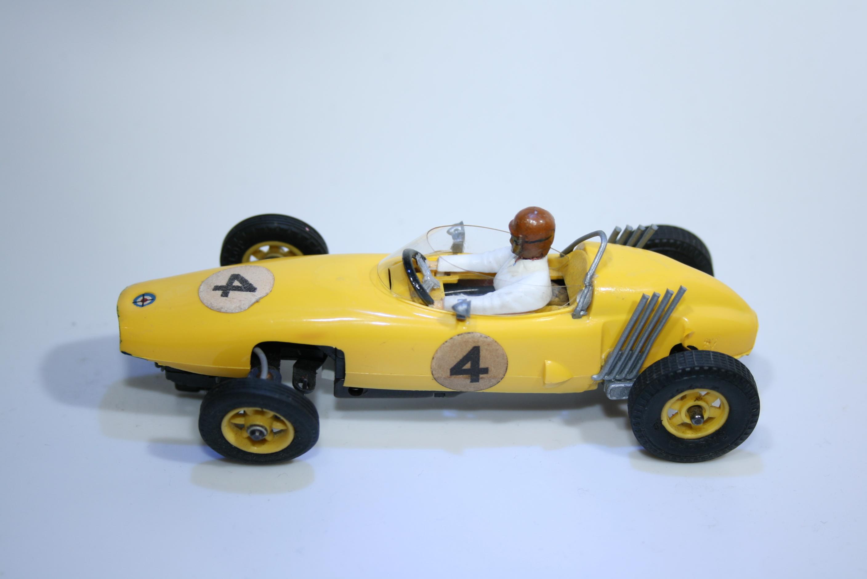 512 BRM P57 1962 G Hill VIP R63 1963