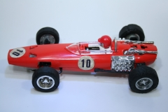1070 BRM P261 1964-67 G Hill Scalextric C37 1968-70