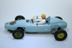 1072 BRM P57 1962 G Hill VIP R63 1963
