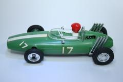 1092 BRM P57 1962 G Hill - Lindberg - L111 - 1965