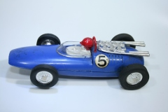 1351 BRM 133 1968-69 P Rodriguez National Toys