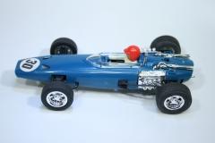1590 BRM P261 1964-67 G Hill Reprotec 5037 2002