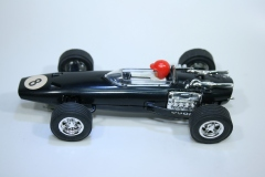 1630 BRM P261 1964-67 G Hill Reprotec 5037RO 2002