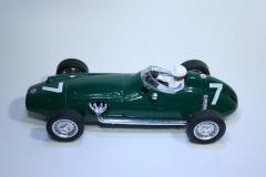 305 BRM P25 1959 J Bonnier Cartrix 0950 2006 Boxed