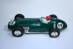 519 BRM P25 1956-59 S Moss Scalextric C89 1966-68