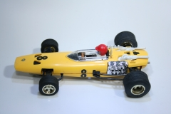 520 BRM P261 1964-67 G Hill Scalextric C37 1968-70