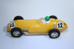 699 BRM P25 1956-59 S Moss Scalextric C89 FRA 1966-68