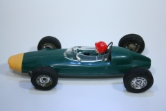 968 BRM P48 Climax 1960-61 G Hill Scalextric C72 1964-65