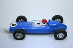 969 BRM P48 Climax 1960-61 G Hill Scalextric C86 1966-67