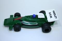 986 BRM P160 1971 J Siffert Scalextric C103 1980-81 Boxed