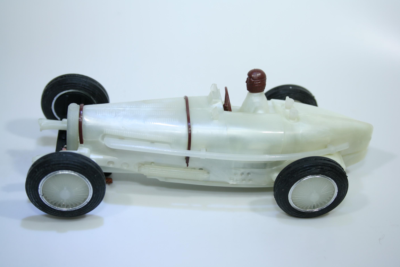 1287 Bugatti Type 59 1933-36 R Dreyfus Pink Kar CV001 1995 Pre Production