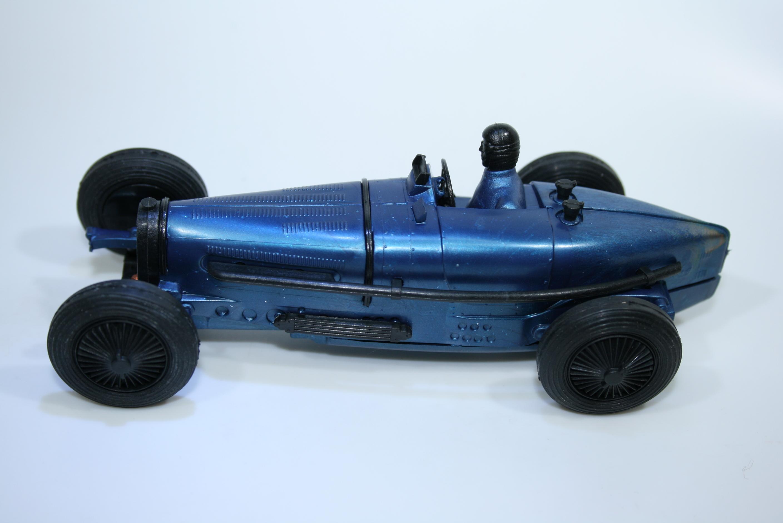 1288 Bugatti Type 59 1933-36 R Dreyfus Pink Kar CV001 1995 Pre Production