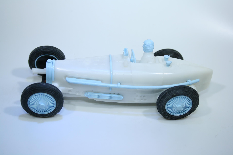 1304 Bugatti Type 59 1933-36 R Dreyfus Pink Kar CV001 1995 Pre Production
