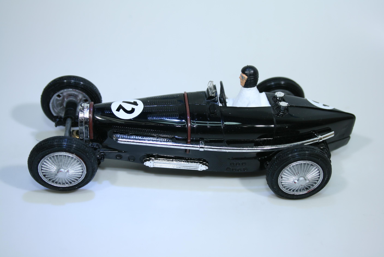 1432 Bugatti Type 59 1934 T Birkin Iberslot C70 2020 Boxed