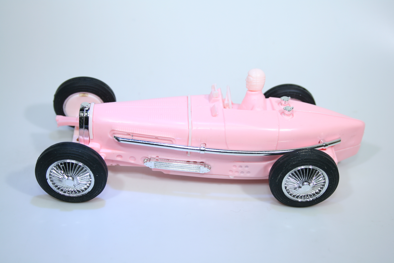 1486 Bugatti Type 59 1933-36 R Dreyfus Pink Kar Joaquimo Slot 2020 Boxed