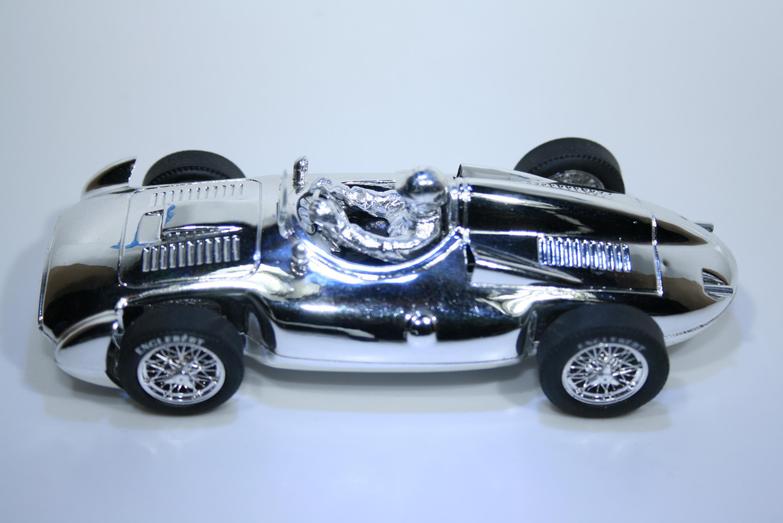 978 Bugatti T251 1956 M Trintignan Cartrix CTX0014 2009 Boxed