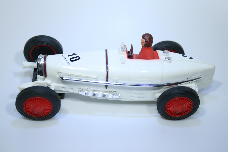 999 Bugatti Type 59 1934 R Dreyfus Pink Kar CV007 1998 Boxed