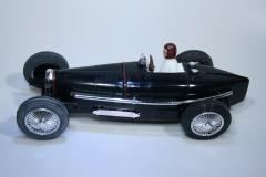1003 Bugatti Type 59 1933-36 R Dreyfus Pink Kar CV002 1995 Boxed