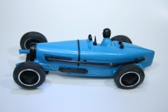 1103 Bugatti Type 59 1933-36 R Dreyfus Pink Kar CV001 1995 Pre Production