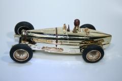 1126 Bugatti Type 59 1933-36 R Dreyfus Pink Kar CV001 1995 Special Edition