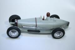 1129 Bugatti Type 59 1933-36 R Dreyfus Pink Kar CV002 1995 Boxed