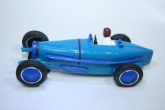 1130 Bugatti Type 59 1933-36 R Dreyfus Pink Kar CV001 1995 Pre Production