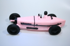1133 Bugatti Type 59 1933-36 R Dreyfus Pink Kar CV001 1995 Pre Production