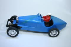 1209 Bugatti 35 1929 W Grover-Williams Carrera 40406 1976-80