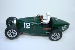 1223 Bugatti Type 51 1931-35 L Chiron MMK SF22 Boxed