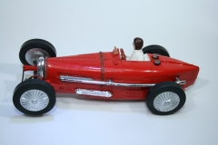 1247 Bugatti Type 59 1934 T Birkin Scalextric C70 (2nd) 1983
