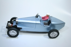 1307 Bugatti 35 1929 W Grover-Williams Carrera 40406 1976-80