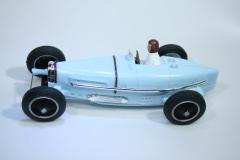 1360 Bugatti Type 59 1934 T Birkin Exin Mex C70