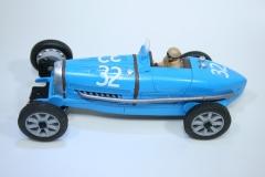 1476 Bugatti Type 54 1931 A Varzi Shadowfax Boxed