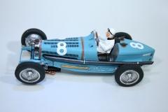 1651 Bugatti Type 59 1934 R Dreyfus LMM 132087/8M 2021 Boxed