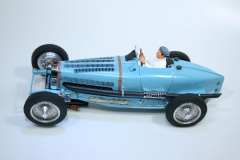 1699 Bugatti Type 59 1933 LMM 132083M/LB 2021 Boxed