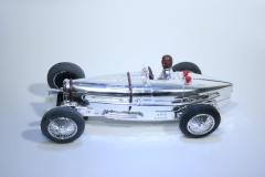 279 Bugatti Type 59 1933-36 R Dreyfus Pink Kar CV018 2000 Boxed