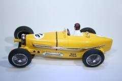 951 Bugatti Type 59 1933-36 R Dreyfus Pink Kar CV030 2001 Boxed