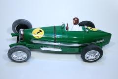 998 Bugatti Type 59 1934 R Dreyfus Pink Kar CV013 1999 Boxed